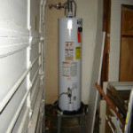 new water heater plumbers okc