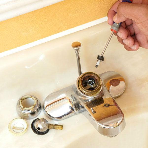 Plumbers OKC Leaky Faucets