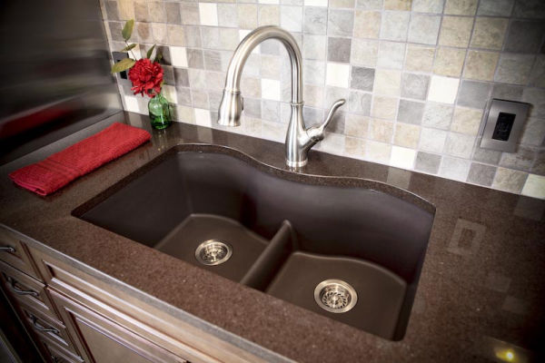 Bon Plumbers OKC New Sink Installation