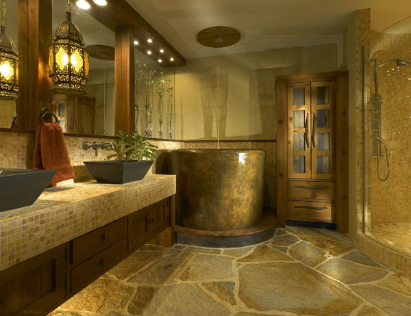 Bathroom Design Remodeling Tips Plumbers OKC - Bathroom remodel okc