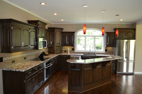 Plan For A Kitchen Renovation Project Plumbers OKC Unique Photos Of Kitchen Remodels Plans