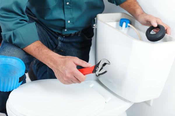Perfect Plumber OKC Toilet Repairs