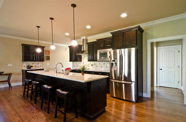 Wonderful Plumbers OKC Kitchen Remodeling