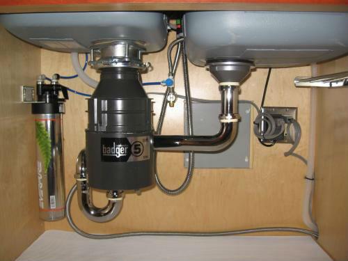 plumbers okc garbage disposal 3